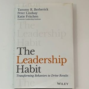 Book: The Leadership Habit